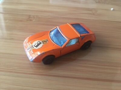 MATCHBOX SUPER FAST No 3 MONTEVERDI HAI 1973 MADE IN ENGLAND BY LESNEY