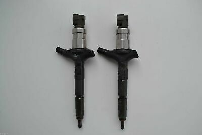 VAUXHALL VECTRA SIGNUM 3.0 DIESEL Z30DT FUEL INJECTOR DENSO 8-97239161-7