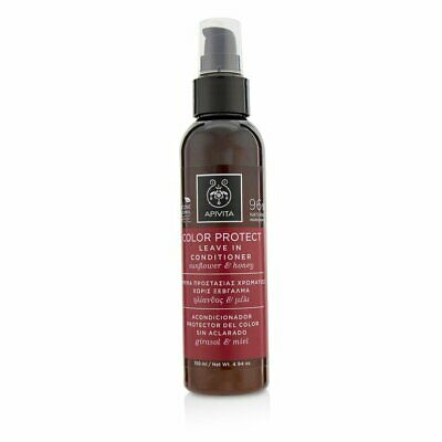 Apivita Color Protect Leave In Conditioner with Sunflower & Honey 150ml