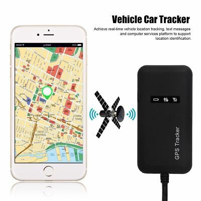 Tracking Car Auto Electric Motorcycle GPS Tracker Global Tracker Locator Real Ti