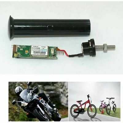 Electric Bicycle GPS Tracker GPS305 Hidden installation Real Time Tracking Bike