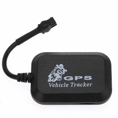 Mini GPRS GSM GPS Anti-theft Tracker Locator Real Time Tracking Car Motorcycle E