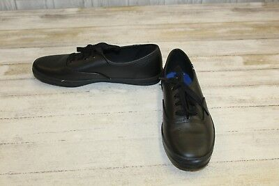 1f203209976 Keds Champion Leather CVO Sneaker - Women s Size 9 Black