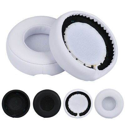 Replacement Ear Pad Cushion Earpads for Beats By Dr Dre PRO / DETOX Headphoneque
