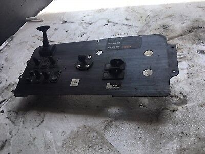 New CRUISE SPEED CONTROL SWITCH For Freightliner Century CLASS COLUMBIA 901-5215
