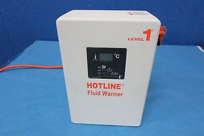 Hotline Level 1 HL-90 Fluid warmer