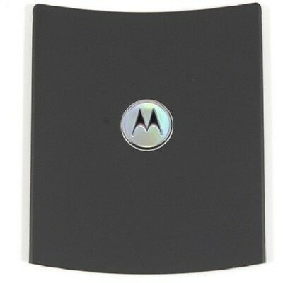 Lot Of 100 New Oem Motorola V8 Battery Doors (Gray)