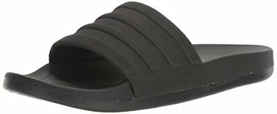 Adidas Sandals Men Comfort Slide Adilette CF Mono Rubber Sole S Synthetic  Medium 00eae253c