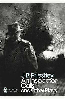 An Inspector Calls and Other Plays - 9780141185354