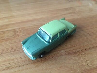 LESNEY MATCHBOX AUSTIN A55 CAMBRIDGE MADE IN ENGLAND No 29