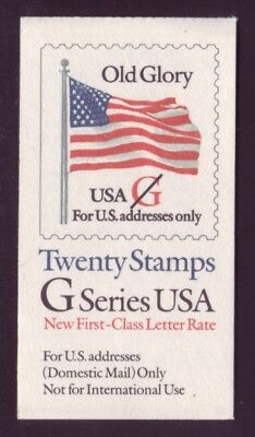 Booklets Back Of Book United States Stamps Page 41