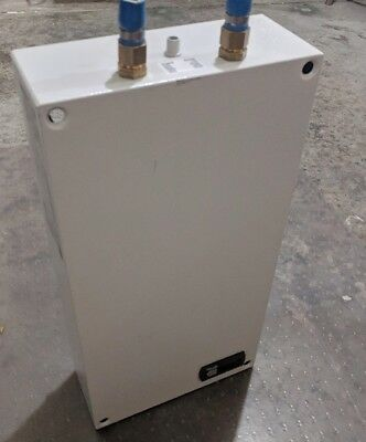 Rittal SK-3364.500 Top-Therm Panel Air/Water Heat Exchanger, 1000W