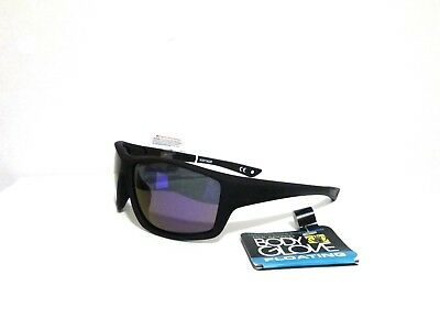 a3d22188aa Body Glove Fl 21 Polarized Floating Sunglasses Black Purple Mirror Wrap  5-7923