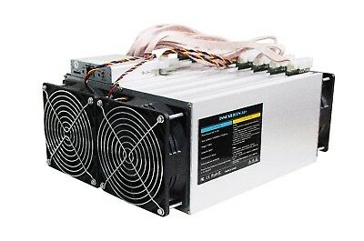 Innosilicon A8+ Miner 240 Kh/S Cryptonight - In USA - IN HAND - 5.31.18