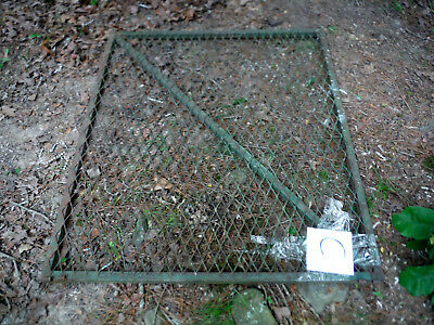 ANTIQUE GARDEN GATE - PICK ONE or MORE (UPS or FREIGHT Shipping) #2