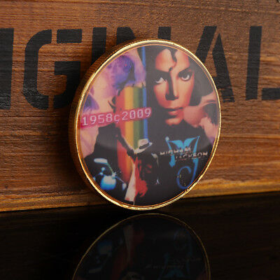 Michael Jackson Commemorative Coin Gifts-Gift