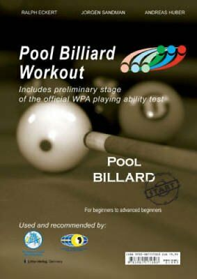 PAT Start - Pool Billiard Workout: Includes preliminary stage o... 9783981171303