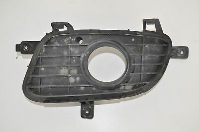 Mercedes A Class 2005-2012 Fog Light and grill front Driver Side A1698850722