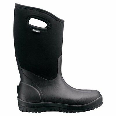 Bogs Men's Ultra High Easy Pull on Handles Waterproof Insulate Gum Boots
