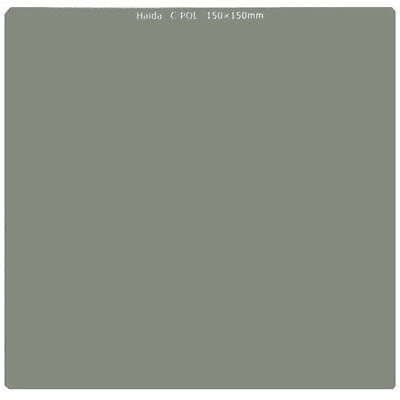 Haida 150 x 150mm Circular Polarizing Filter C-PL CPL HD3092
