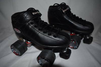Riedell Roller Derby Skates Size 5 new in the box rrp$249.00 model