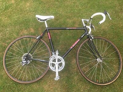 8c588f995ec Vintage Trek 1000 Road Bike - 6061 T6 Frame - Excellent Condition - Made in  USA