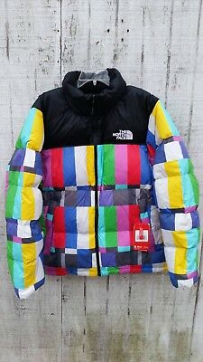 Extra Butter x The North Face RARE