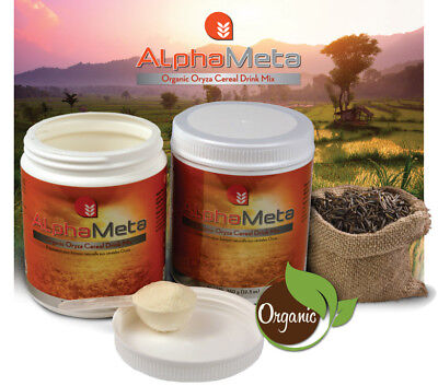 Alpha Meta; Food for the cells.Energy booster, Balancing hormones, Diabetes cure