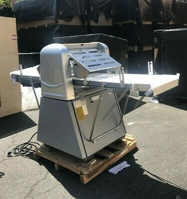 Dough Sheeter with Reversible function Commercial Cooler Depot New