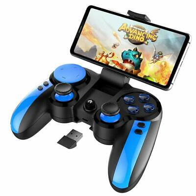 Ipega Wireless Bluetooth Game Controller Gamepad Joystick for Android/iOS Phone