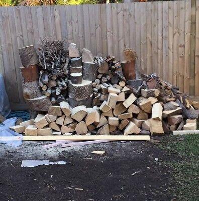 Firewood, 1.5 to 2 metres cubed. Quick sale