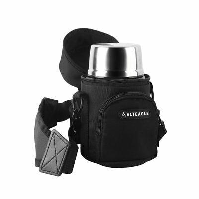 Alteagle Lunch Bag for Thermos Stainless King 16 Ounce Food Jar Tote Bag Lunch