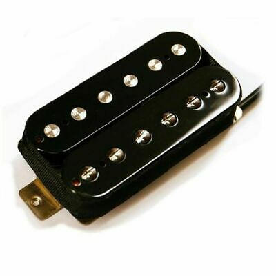 Nordstrand Vintage Humbucker Narrow Spaced Standard Neck Guitar Pickup Black