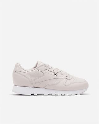 official photos 61c9c 92b85 Reebok x Face Stockholm Classic Leather Pink NEW!RRP 130 Womens US5-10