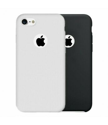 COVER CUSTODIA PER IPHONE 6 e 6S PLUS SILICONE SOTTILE REMAX RM