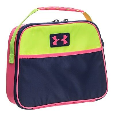 52fb600a400a UNDER ARMOUR LUNCH Box Cooler Insulated School Lunch Bag -  26.99 ...