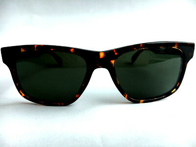 9999285b71e NEW OLIVER PEOPLES BECKET OV5267 VFX POLARIZED G15 TORTOISE 55mm ...
