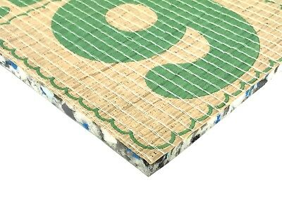 Cloud 9 Cumulus 11mm Thick - Choose Any Size - Carpet Underlay - Cheapest Price
