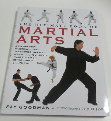 The martial arts book of japanese swordmanshipa manualeishin ryu the ultimate book of martial arts by fay goodman paperback 2003 fandeluxe Image collections