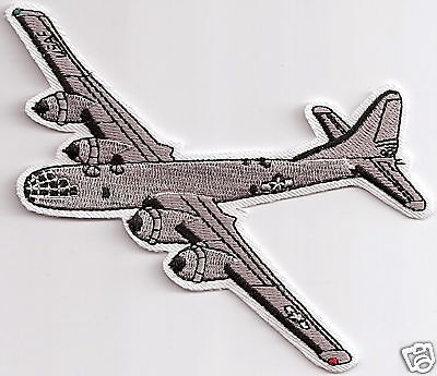 B29 BOMBER Aircraft Airplane Aviation Collectable Military Embroidered Patch
