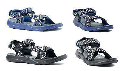 New Women's Sport Sandals Flexible Heavy Duty Bottom Beach Hiking-Kayak 949 (W)