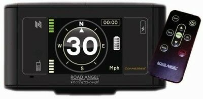 Road Angel Professional Connected