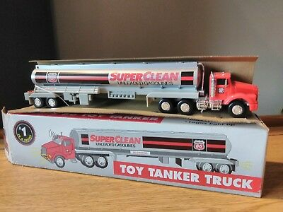 1995Limited Edition PHILLIPS 66 TOY TANKER TRUCK 1st in Series