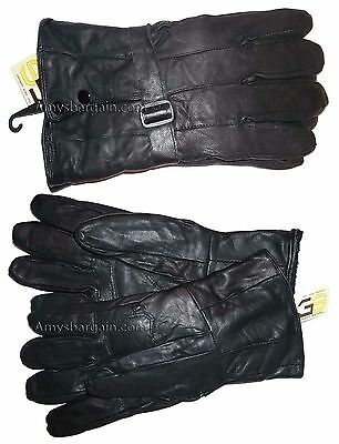 Men's Gloves, Thick worm Casual men's Leather winter Gloves. New men's Gloves #1