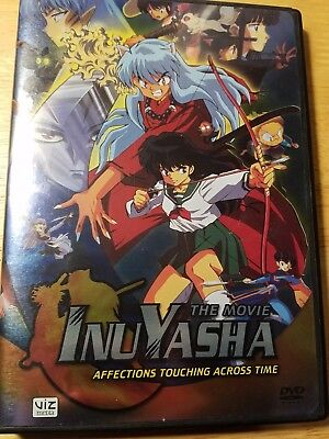 Inuyasha The Movie 1 Affections Touching Across Time