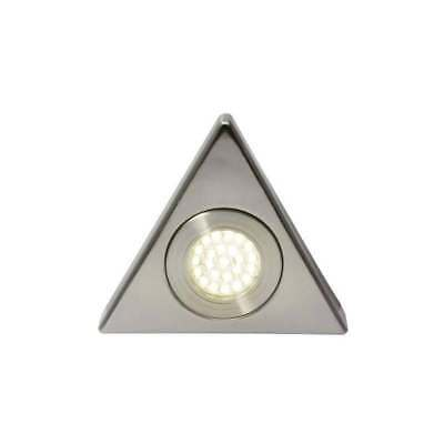 Forum LED Triangle Fonte 4000K CUL21626