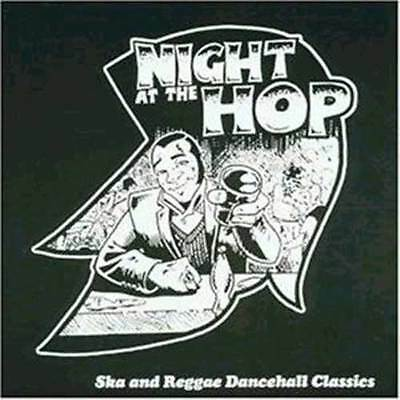 Various  Night At The Hop (Ska And Reggae Classics) LP