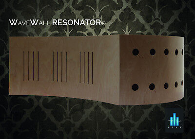 SCAD WaveWall Resonator® - acoustic element