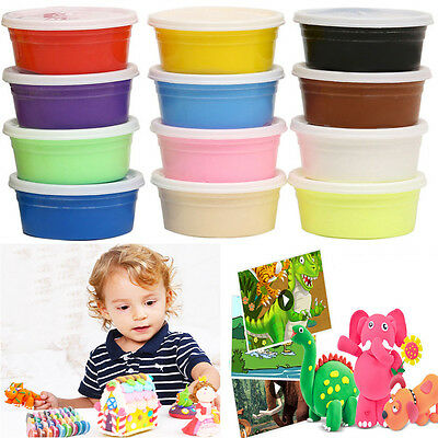 24  PACK Slime Goo Silly Putty Gag Kids Toys Prank Party Favors Joke Scented New
