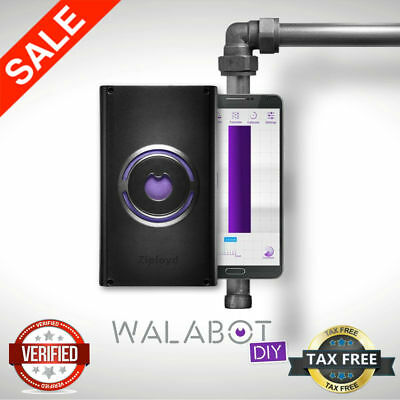 Walabot DIY-Stud Finder to see Inside your Walls 3D Imaging NEW (Andriod Only)